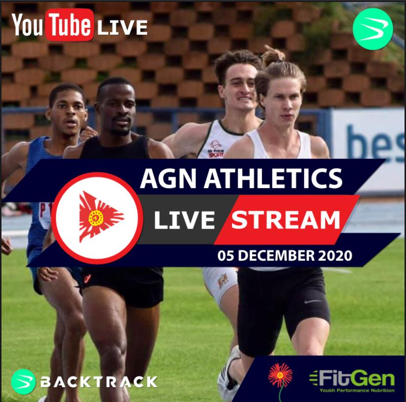 AGN TRACK AND FIELD PHOTOS – 5 DECEMBER 2020