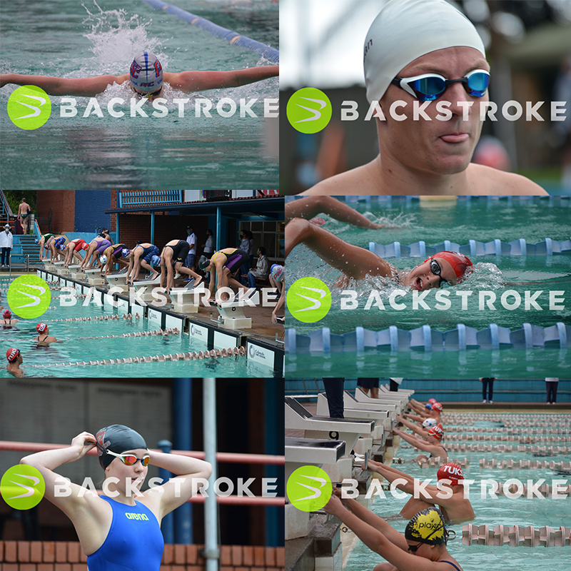 NTS TSHWANE MAYORAL SWIMMING GALA PHOTOS