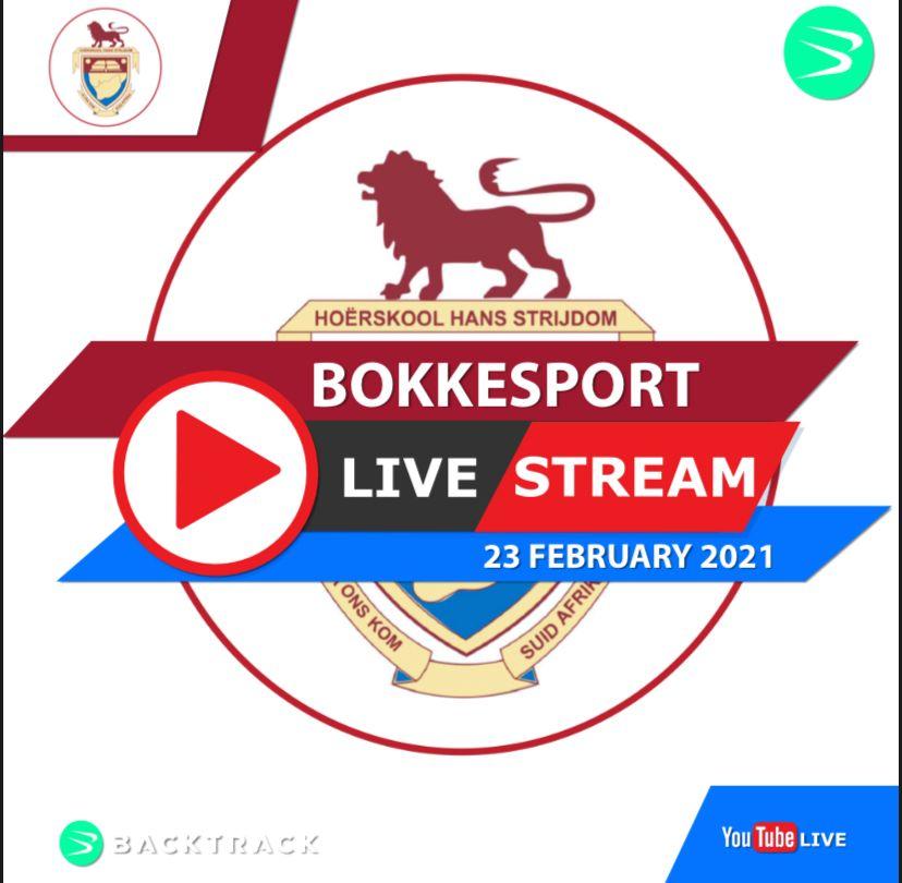 Hans Strijdom Club – Bokkesport 2021- Pay-Per-Stream