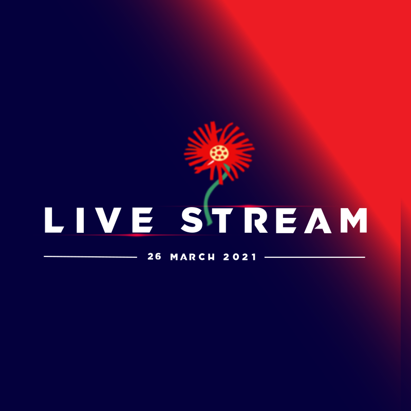 AGN CHAMPIONSHIPS -26TH MARCH 2021- FREE STREAM